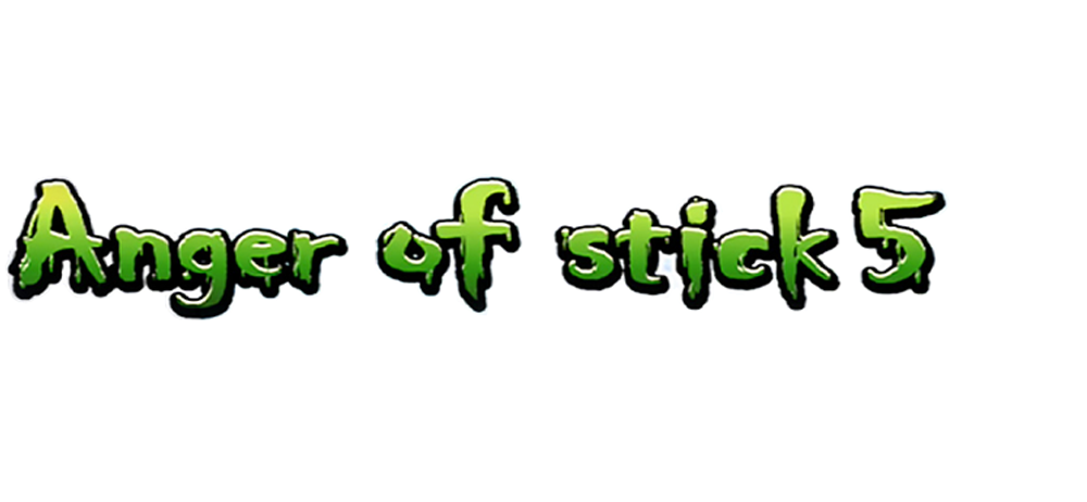 Anger of stick5 : Zombie